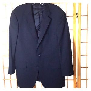 Brooks Brothers Sports coat- Navy pinstripes